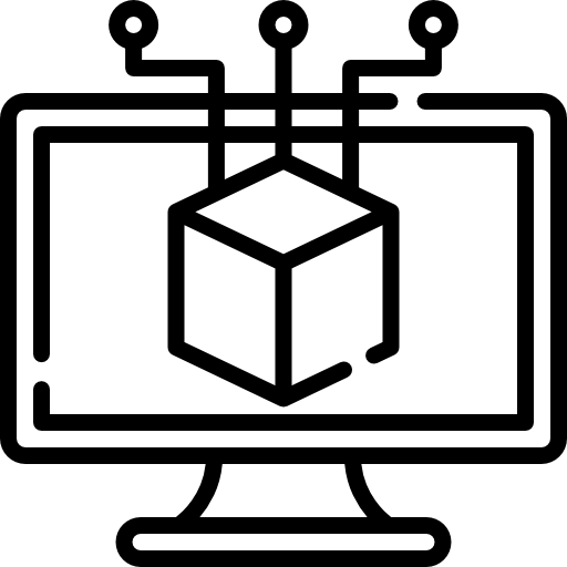 Icon - Develop Machine Learning Software